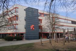 Die Gemeinschaftsschule Kuppelnau