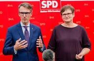 Die beiden Bewerber um den SPD-Vorsitz im Land