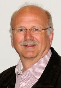 Manfred Ströhm